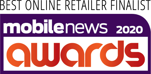 Best Online Retailer - Mobile News Awards