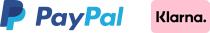 PayPal & Klarna