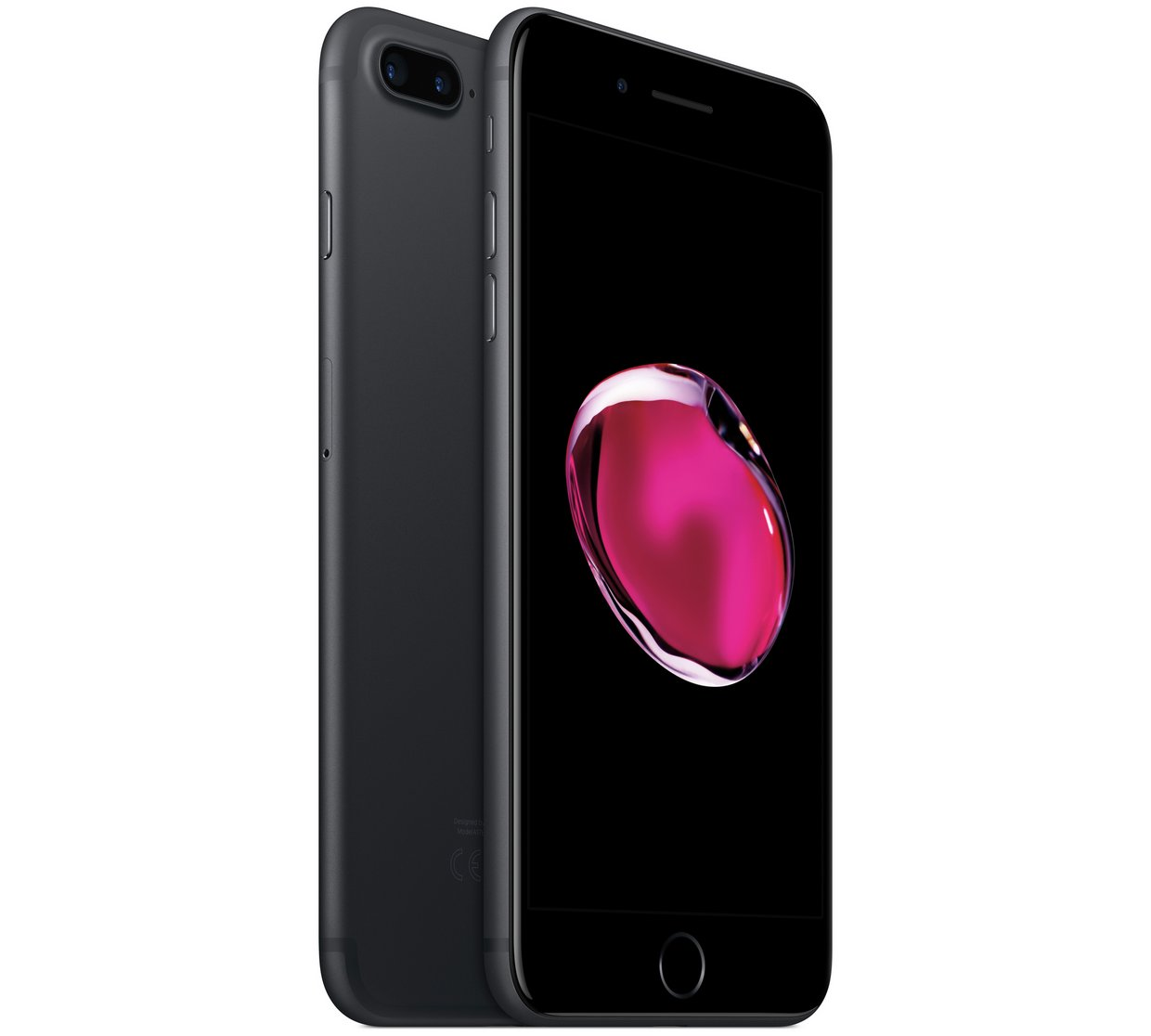 IPHONE 7 PLUS 128GB MATTE BLACK PRICE
