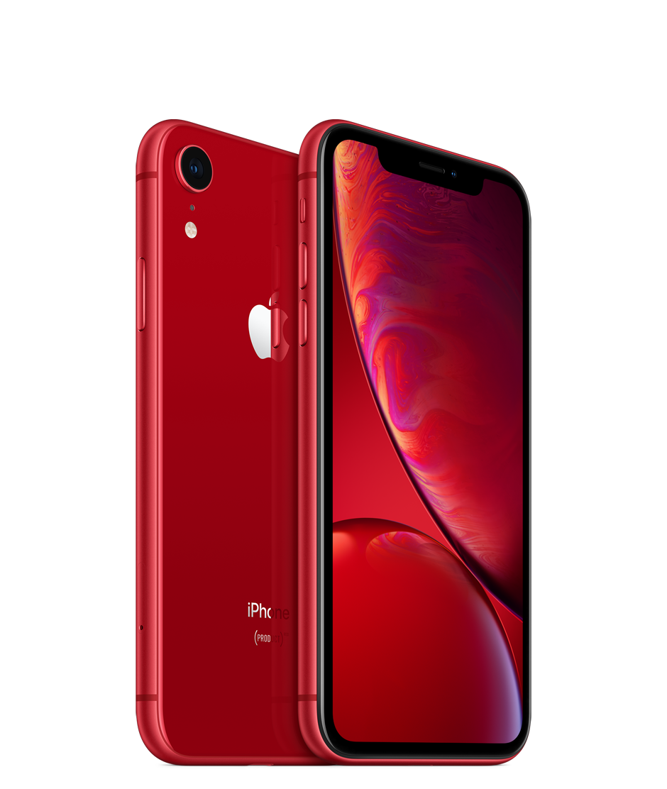 iPhone XR - 64GB - Red - Grade A | The iOutlet