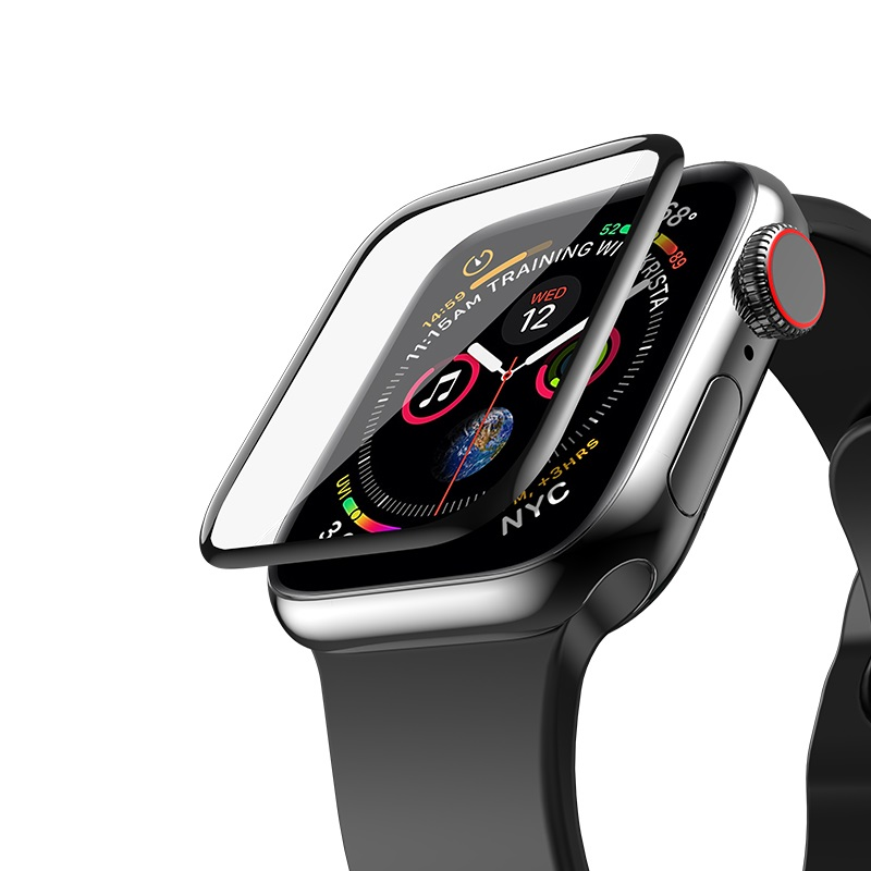 Apple Watch Tempered Glass | The iOutlet