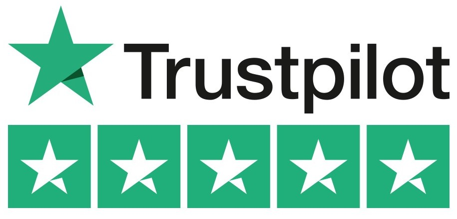 Trustpilot - Excellent Reviews